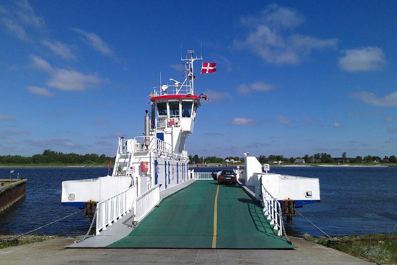 Randers Fjord Færgefart